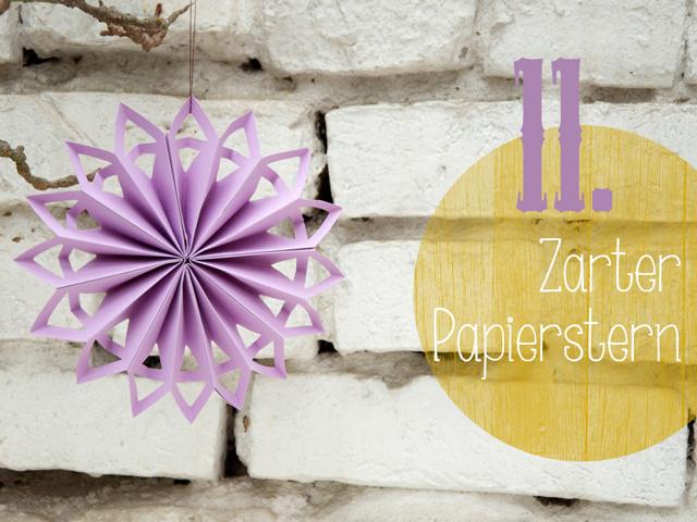 11.Zarter_Papierstern