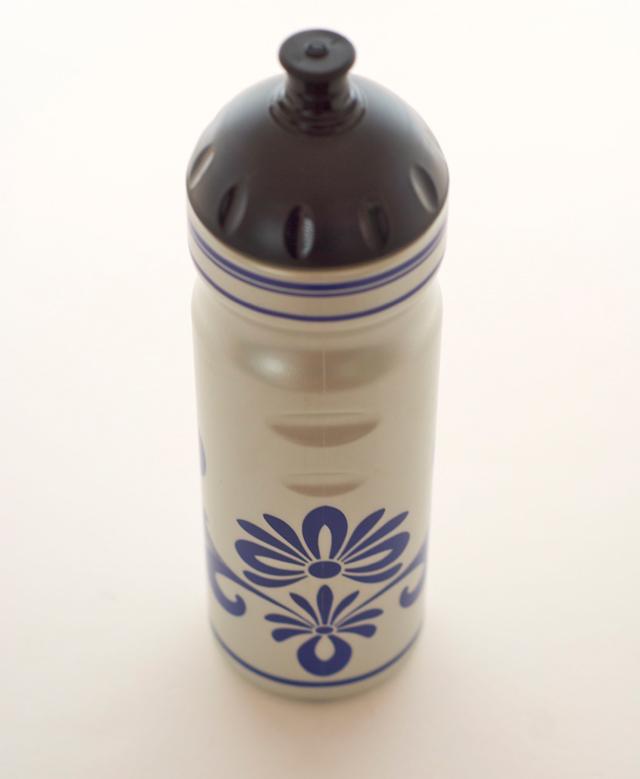 Aepplertrinkflasche