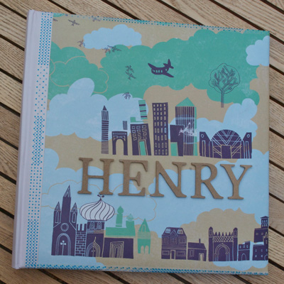 Album Henry
