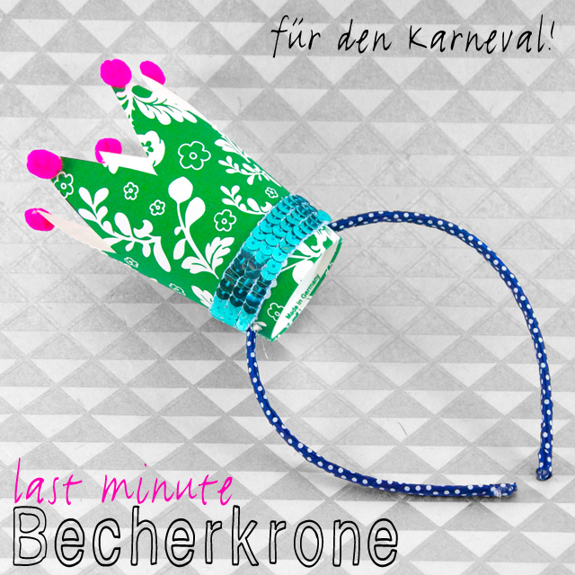 Becherkrone