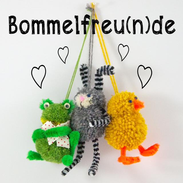 Bommelfreunde