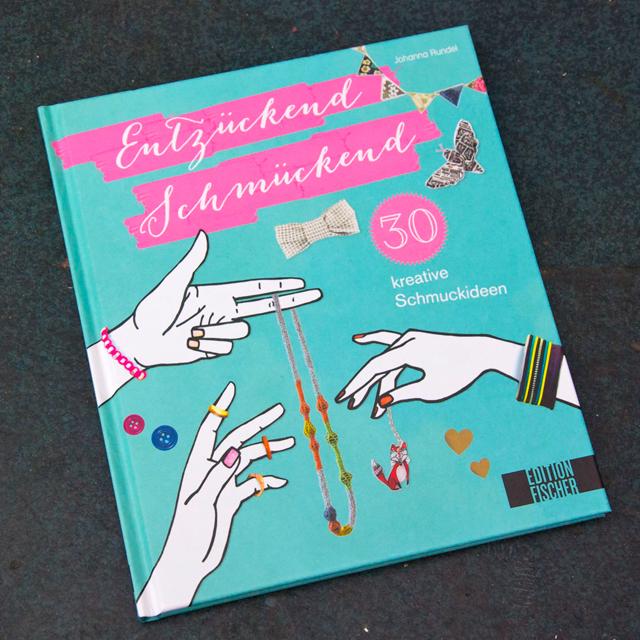 Buch Entzückend Schmückend