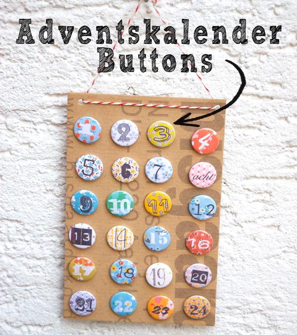 ButtonsAdventskalender