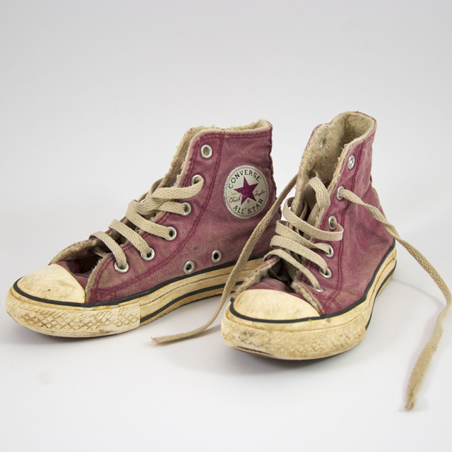 Converse_Chucks_gebraucht_Winter_bordeaux
