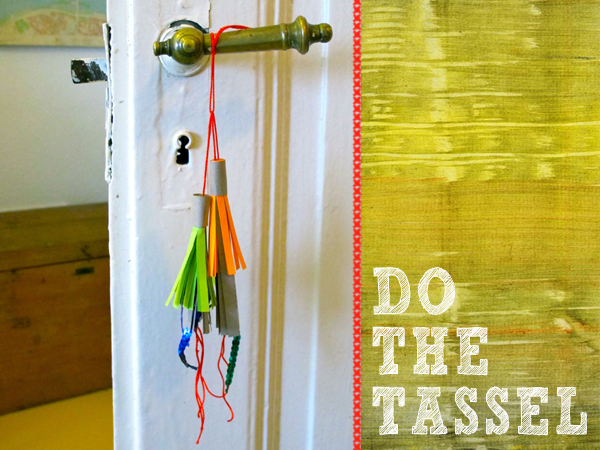 Do-the-Tassel