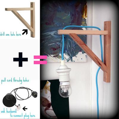 Ekby Valter Lamp