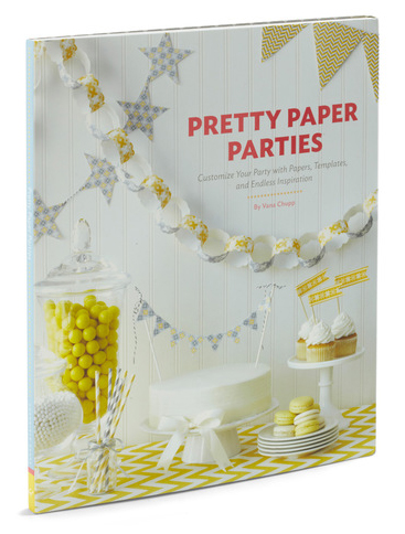 PrettyPaperParties