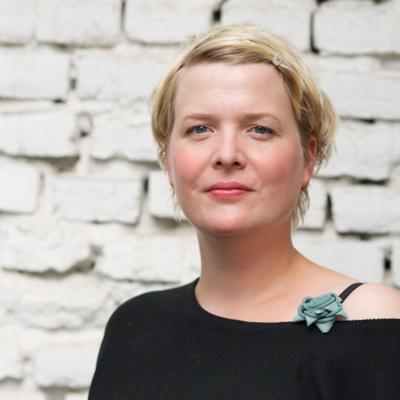 Porträt Johanna Rundel