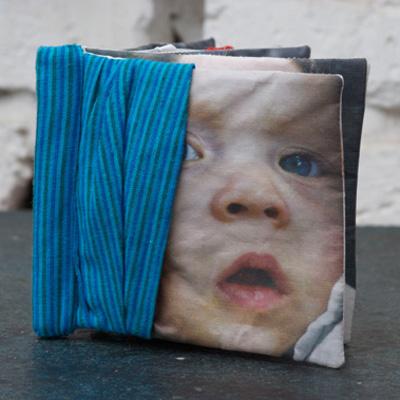 Fühlbuch Cover