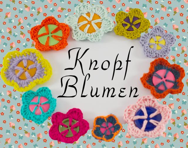 Knopfblumen