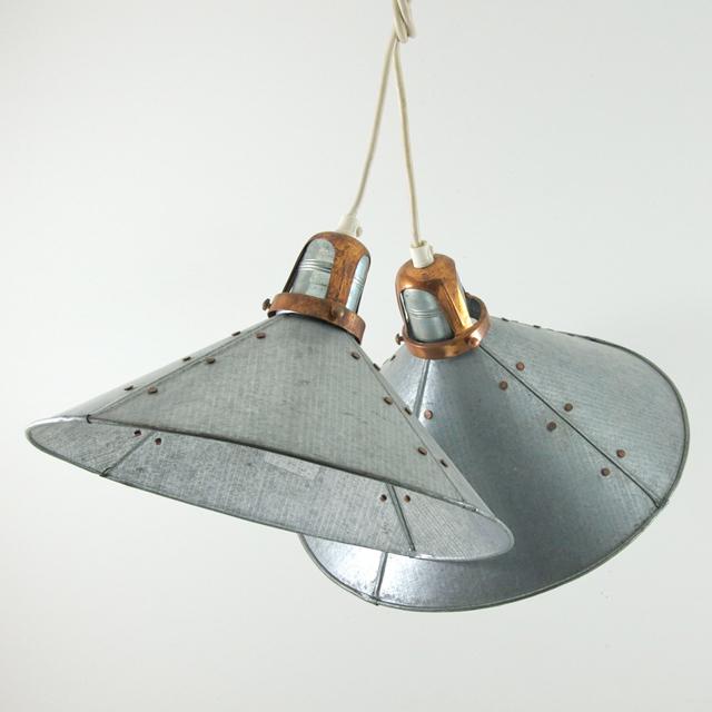 Zink-Lampen