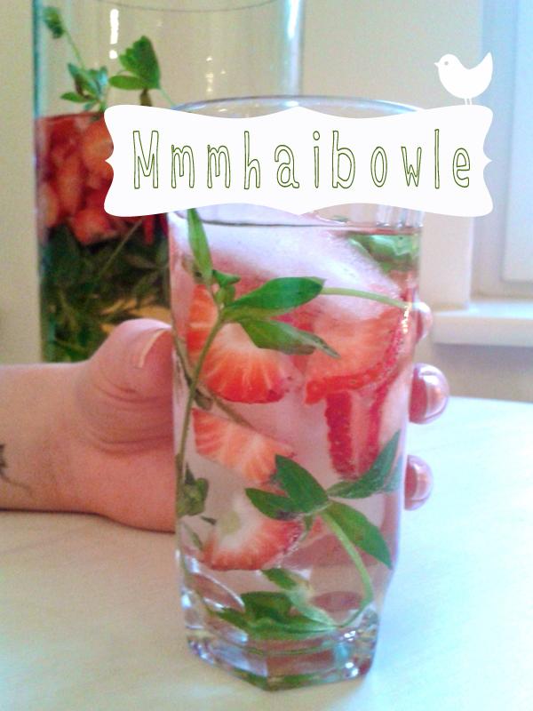 Maibowle