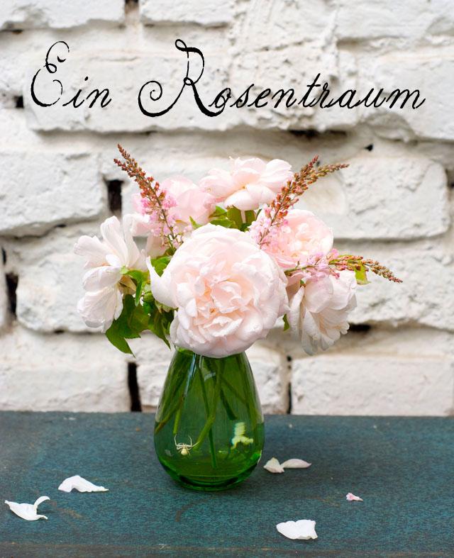 Pittoresker Rosenstraum