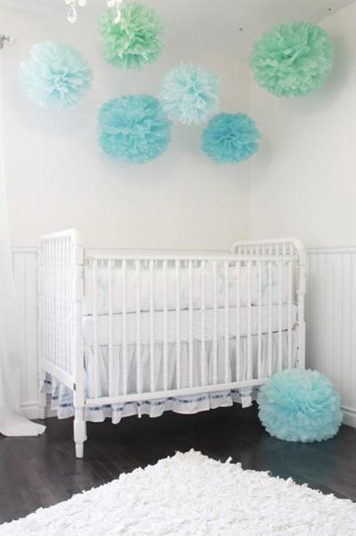 Pompom Nursery