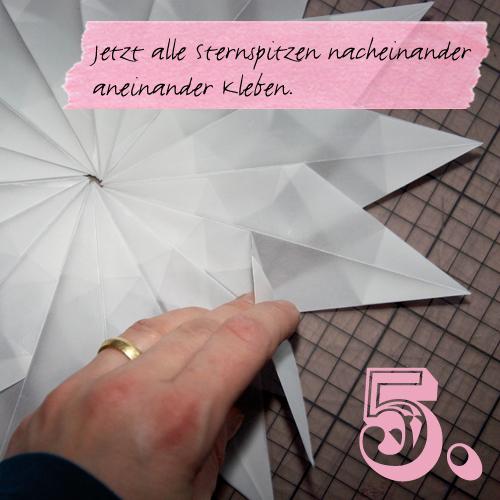Stern Schritt5