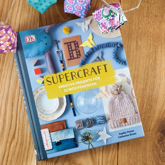 Supercraft-Buch_gefaltetet_Lichterkette_aus_Papier_Cover