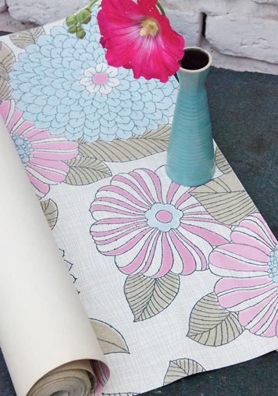 tapete johannarundel diy blog anleitungen selbermachen deko. Black Bedroom Furniture Sets. Home Design Ideas