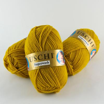 Uschi Wolle