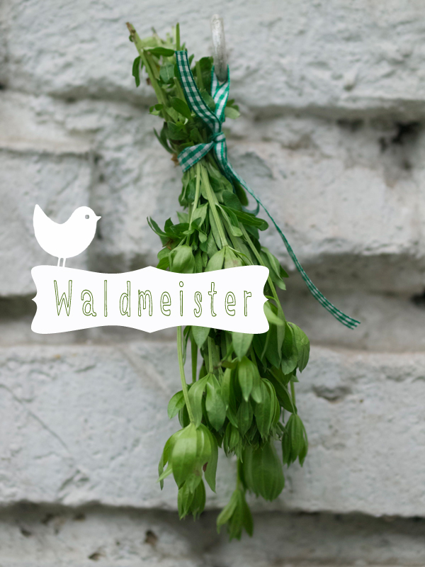 Waldmeister