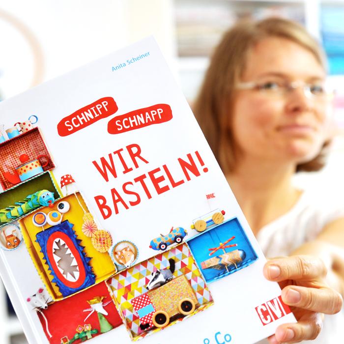 Türchen Nummer 6 mit Anita Scheiner von frau scheiner - schnitte und ideen mit der 101 Rudi Nähchallenge und dem eBook Yogini