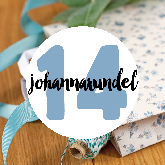 Vierzehn : Mit diesem DIY kannst du deine Geschenke ratzfatz eintüten