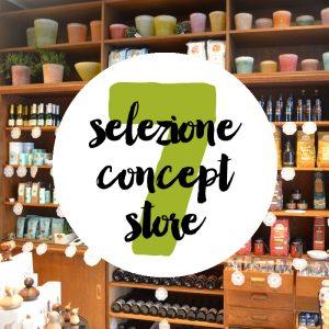 Hinter Türchen No. 7 verbirgt sich Claudia Claussen und ihr selezione - concept store. Sie hat dir ihre liebste Leckerei aus dem Laden mitgebracht: Lakrids!
