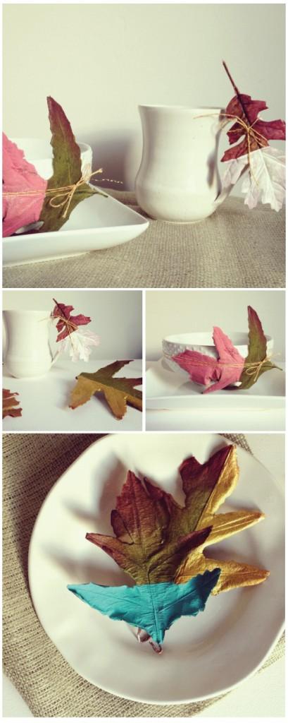 Herbstzeit – macht es Euch gemütlich!