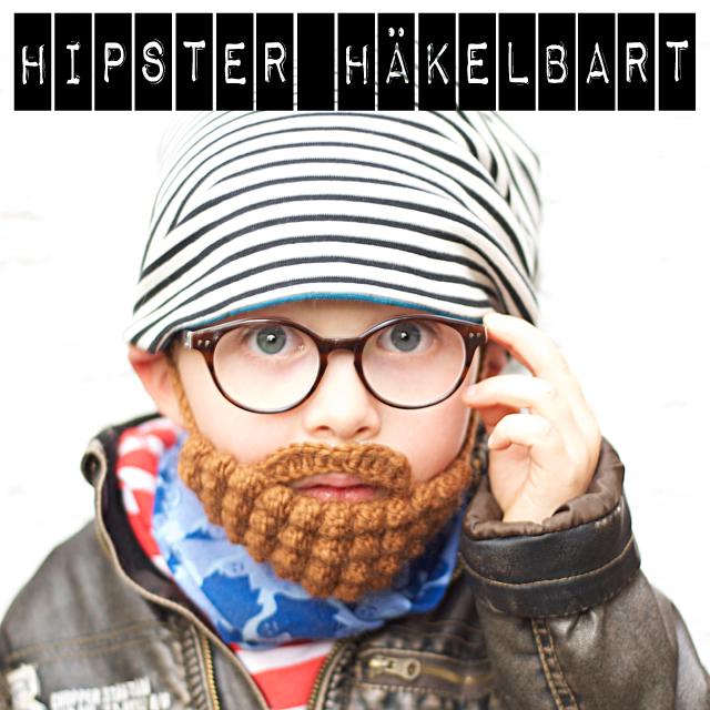Hipper   Hipster   Häkelbart