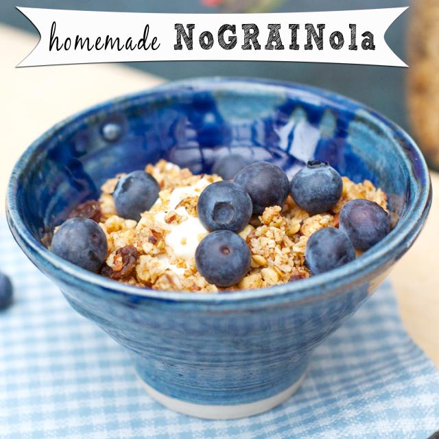 No {GRAIN}ola – Frühstück ohne Körner