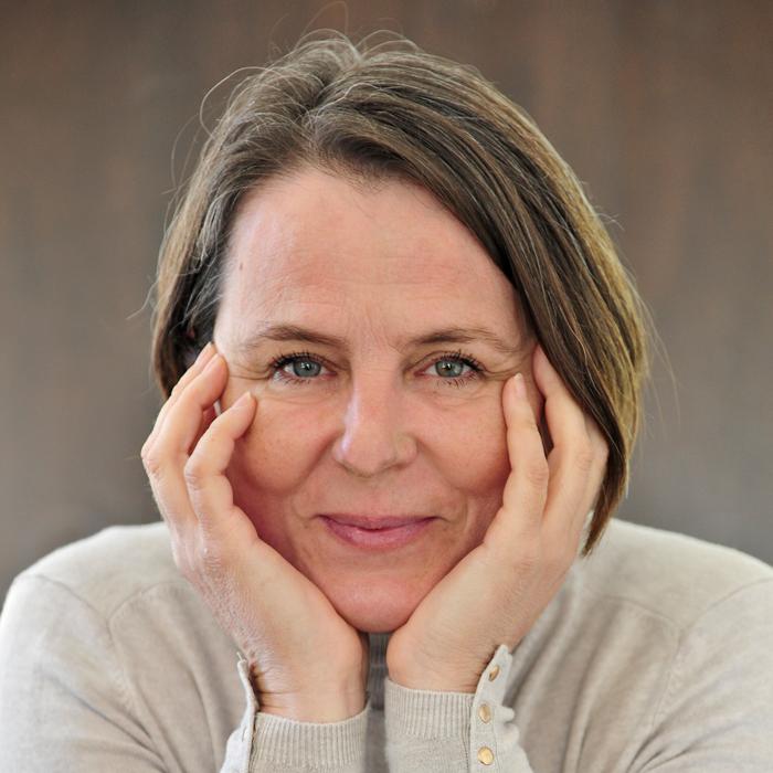 Portrait Andrea Kollath / Quiltmanufaktur