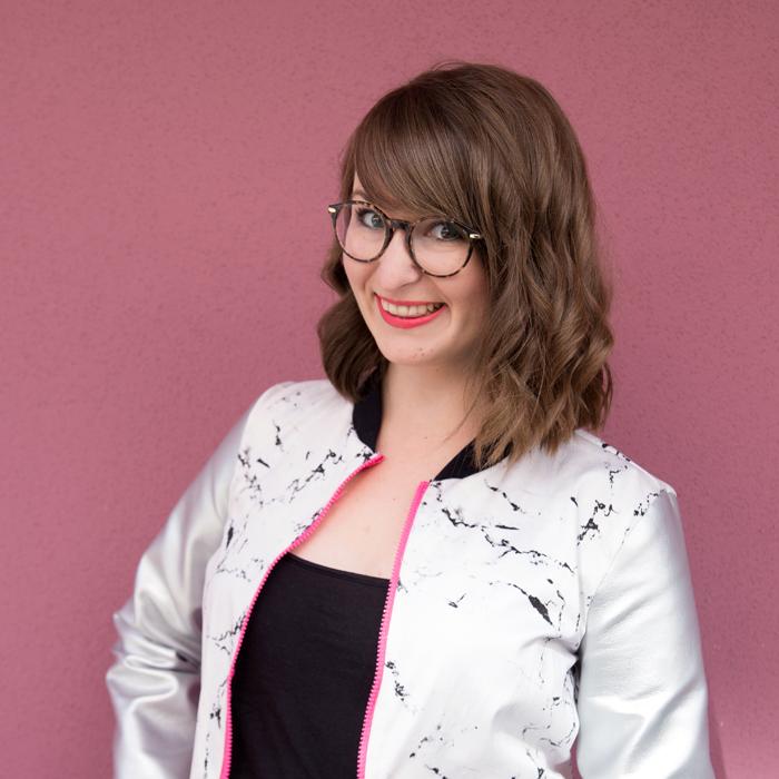 DIY Freunde Adventskalender Türchen Nummer 3 mit Lisa von Mein Feenstaub und weihnachtlichen FIMO Ideen: Profilbild_meinfeenstaub (2)