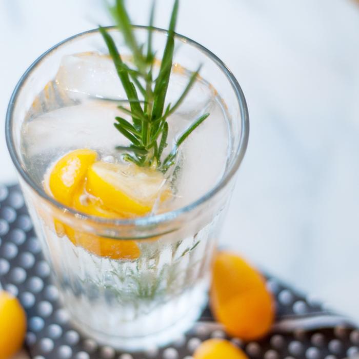 Eine Ode an den Rosmarin – und ein geniales Sommerdrink Rezept