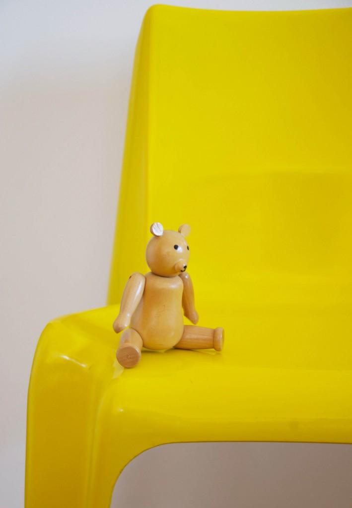 Flohmarktfunde #35 | Gelbe Klassiker